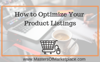 Top Ways to Optimize Your Listings