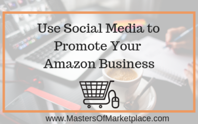 Use Social Media to Promote your Amazon Business
